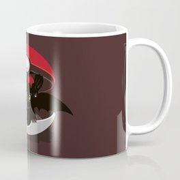 How To Catch Your Dragon Coffee Mug