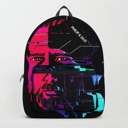 Philip K Dick II Backpack