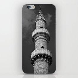 Minaret iPhone Skin
