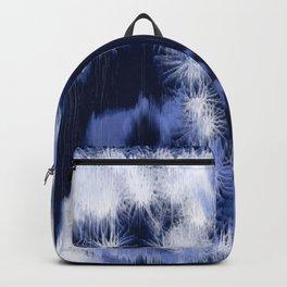 Blue Dandy Backpack