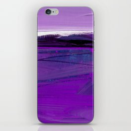 Journey 375D by Kathy Morton Stanion iPhone Skin