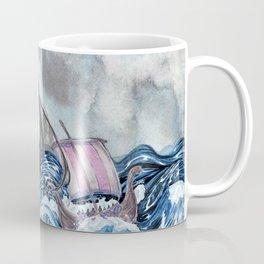 Ran's Road Coffee Mug