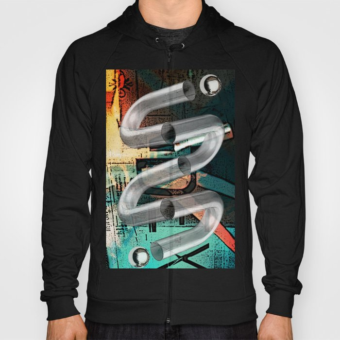 every end is a beginning Hoody