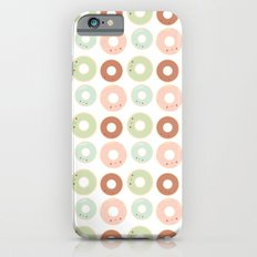 Donuts for breakfast! Slim Case iPhone 6s