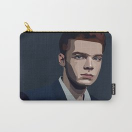 Cameron Monaghan Carry-All Pouch