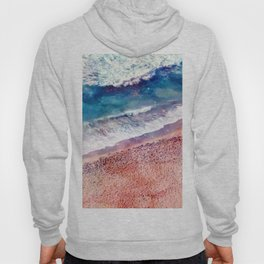 Sea and sand Hoody