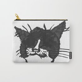 Yeti the Sweetest Cat Ever Carry-All Pouch