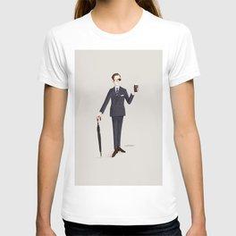 Agent Galahad T-shirt