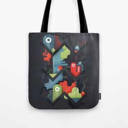 Somnium Tote Bag