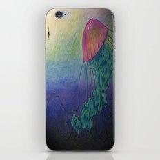 One Big Discovery iPhone & iPod Skin