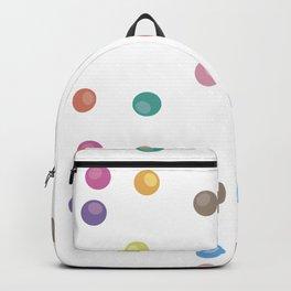 Bubble pattern 2 Backpack