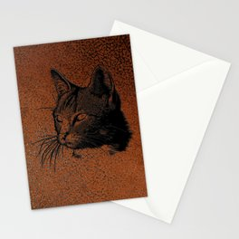 Cat20170501_by_JAMColorsSpecial Stationery Cards