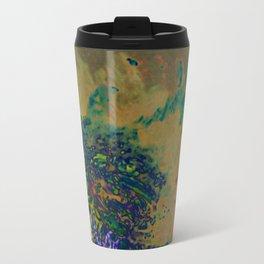 On Paper Travel Mug