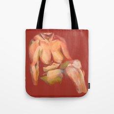 Shameless Tote Bag