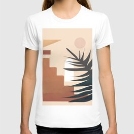 Abstract Elements 19 T-shirt