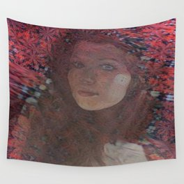 Passion 104 Wall Tapestry