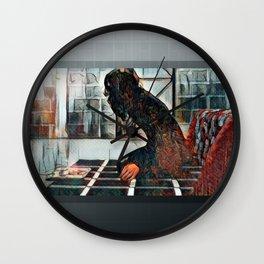Famish Wall Clock