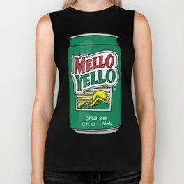 Mello Yello Biker Tank