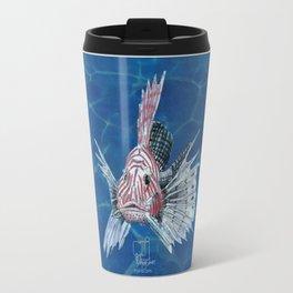 scorpion fish Travel Mug