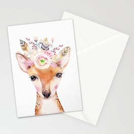 Forest Fawn by Nature Magick Stationery Cards