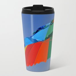 No Business Travel Mug