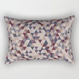 Mesoaic Rectangular Pillow