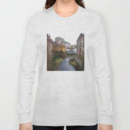 Water of Leith Edinburgh 3 Long Sleeve T-shirt