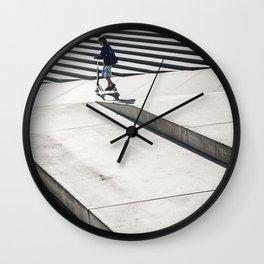 Tallin 1.3 Wall Clock