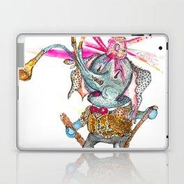 Whoopdeedodahh Laptop & iPad Skin