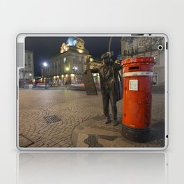 Porto Postie Laptop & iPad Skin