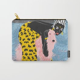 Galgo Carry-All Pouch