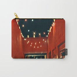 Santa Fe Nights Carry-All Pouch