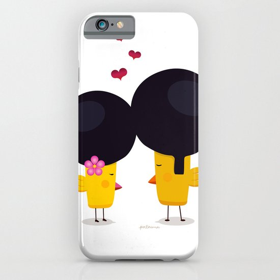 Afro Love iPhone & iPod Case