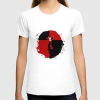 harley T-shirts featuring HARLEY QUINN - HARLEY QUINN by Raisya