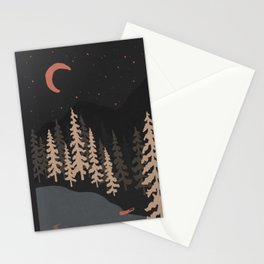 I've Been Here Before... Stationery Cards