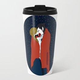 Nessian Snow Travel Mug