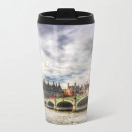 Westminster Bridge Travel Mug