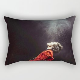 Harry on stage #1 Rectangular Pillow