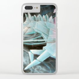 Charge Clear iPhone Case