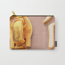 Fastener! Carry-All Pouch