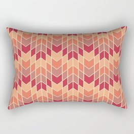 Jag Desert Rectangular Pillow