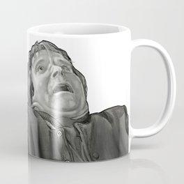 Hotdog Coffee Mug