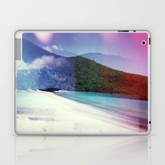 St John, USVI Multiple Exposure II Laptop & iPad Skin