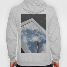 Hand in the sky Hoody