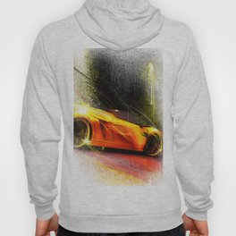 Dream Car Collection #3 Hoody