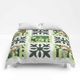 Season Fashionista - Jupiter Comforters