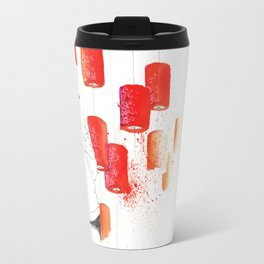 Solitudine Travel Mug