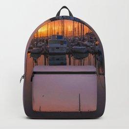 Fleet Backpack
