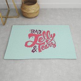 Bad Jelly & Tears Rug