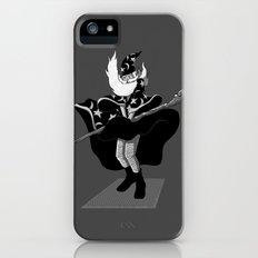 Merlin Monroe iPhone (5, 5s) Slim Case